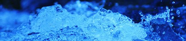 壱岐の華 - 仕込みの水